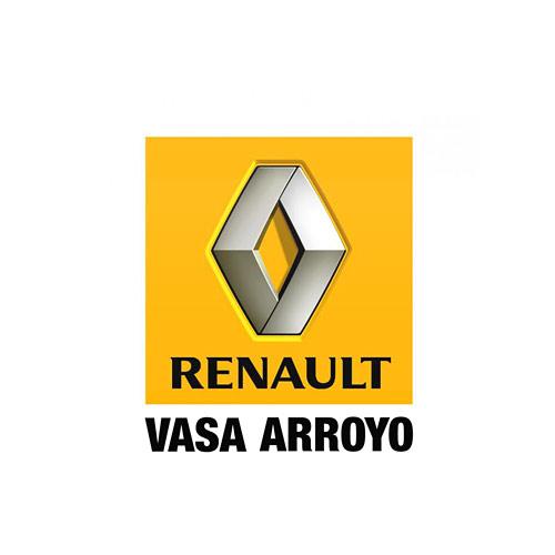 Cliente ImageSA21 Renault Vasa Arroyo