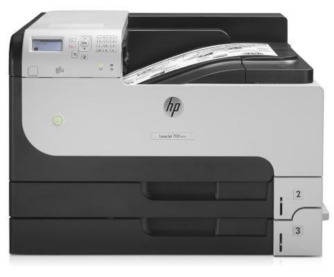 HP LaserJet Enterprise 700 Series