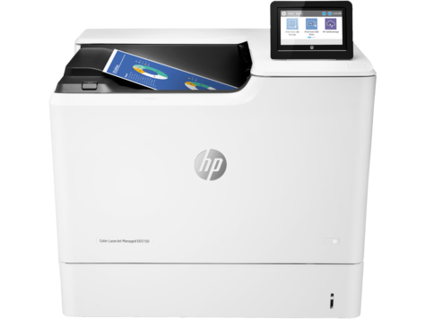 HP Color LaserJet Enterprise E65150 Series