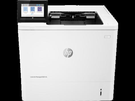 HP LaserJet Enterprise E60155 Series